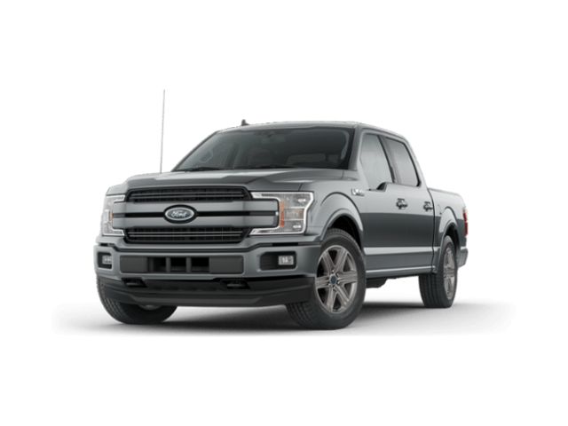New 2019 Ford F-150 Lariat Truck for sale in Encinitas, CA